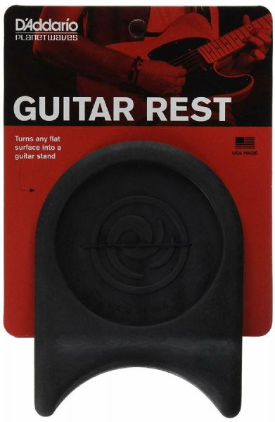 D'Addario / Planet Waves Guitar Rest - flat surface into guitar stand - PW-GR-01